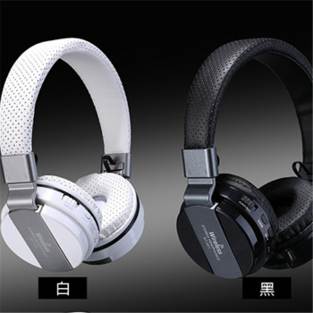 St-431 folding wireless headset headset with bluetooth music motion plugs for wireless headset