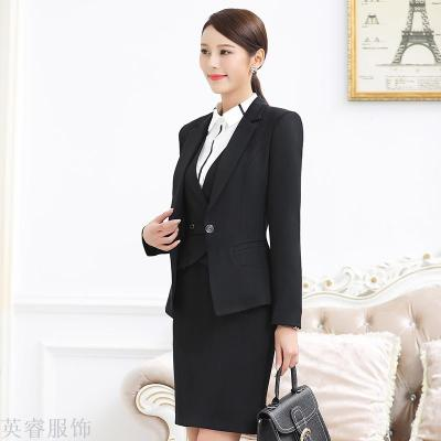 Supply The Professional Dress Suit For Women S Suit Is The Suit For