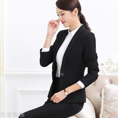 Supply The New Professional Dress Suit Suits The Women S Dress Suits