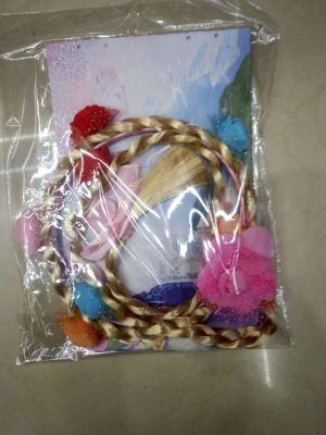 Princess headband hair accessories factory direct sale
