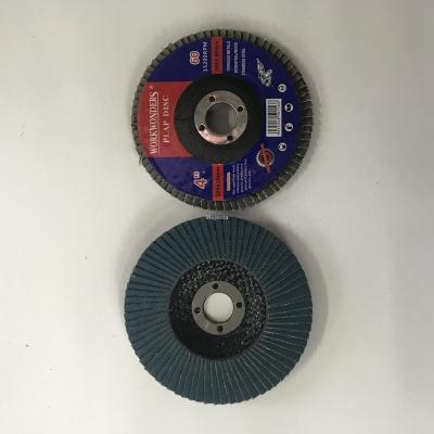 Workwonder4inch Flap discs
