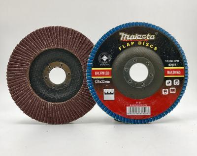 Majesta5inch Flap discs