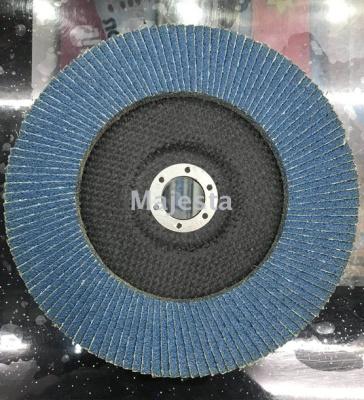 Majesta7inch Flap discs
