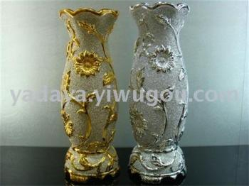 The process price of the European ceramic vase flower vase is economical