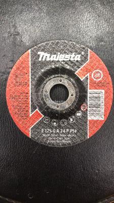 Majesta 5inch grinding wheel