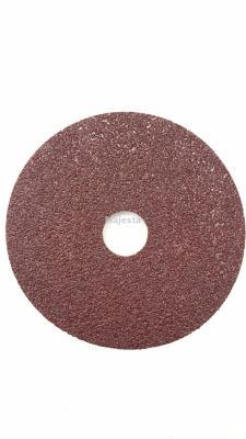 Majesta4.5inch fiber disc