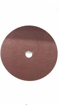 Majesta 7inch fibre disc