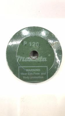 4inch fibre disc