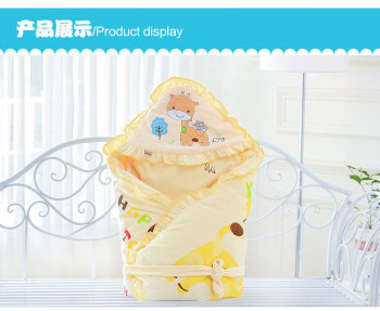 Xinbao yuan new autumn and winter new baby plush and stuffed with a small deer pattern
