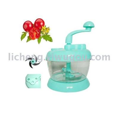 Multi-purpose vegetable cutter, jiaozi, jiaozi stuffing machine