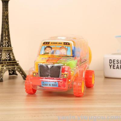 Children's puzzle pieces puzzle pieces of toy size particle plastic DIY assembler manufacturers direct wholesale.