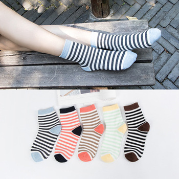 Hot style south Korean cotton socks, socks, stockings, stockings, stockings.