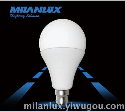 LED bulb lamp 18W white light B22 factory energy-saving light source A95.