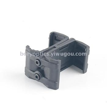 M4 shunt shunt connector water cartridge clip parallel device.