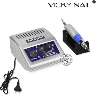 VICKY NAIL HIGHPOWER NAILMASTER FOR NAIL ART 45000