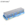 Manufacturer direct-sale high capacity STARYANG zinc manganese dry battery 7 remote control battery.