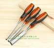 6-38mm high quality pierced woodworking chisel.