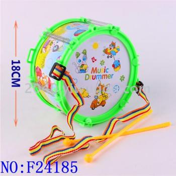 Children's toy wholesale drum music toy yiwu small goods wholesale.