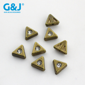 Point A drill ABS triangle point A drill accessories accessories.
