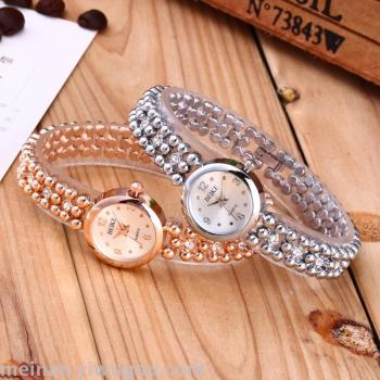 Manufacturer direct sale lady contracted European and American fashion bracelet.