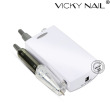 VICKY NAIL NIALMASTER CAN BE POWERBANK FOR CHARGE