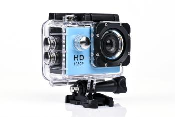 A7 hot-selling hd 1080P outdoor waterproof sports camera DV camera diving aerial photography.