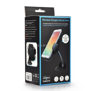 Mobile phone bracket multi-function fast charging bracket android apple samsung mobile phone.