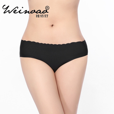 "Manufacturer direct shot ""women 's hip underwear sexy breathable fake, buttock\"" pants \""."