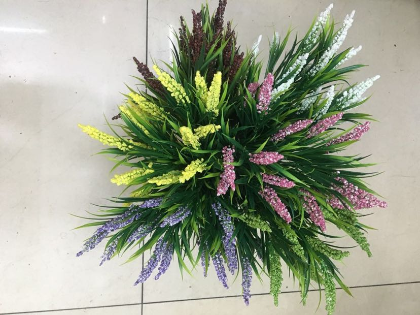 Supply Artificial Flower Manufacturers Direct Selling Simulation