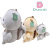 Fashionable Style Promotional Gift Plush Squirrel Toy With Competitive Price
