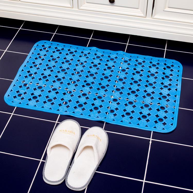 Supply Bathroom anti-slip mat shower bath tub massage foot cushion ...