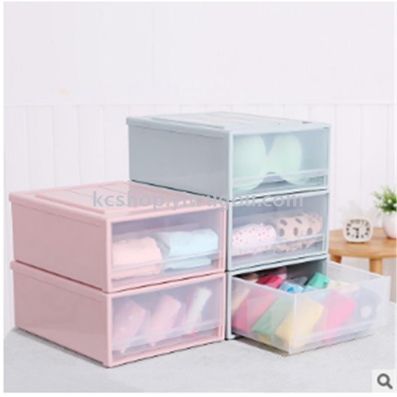 Gentil Drawer Underwear Collection Box, Sock Box, Bra Underwear Storage Box.