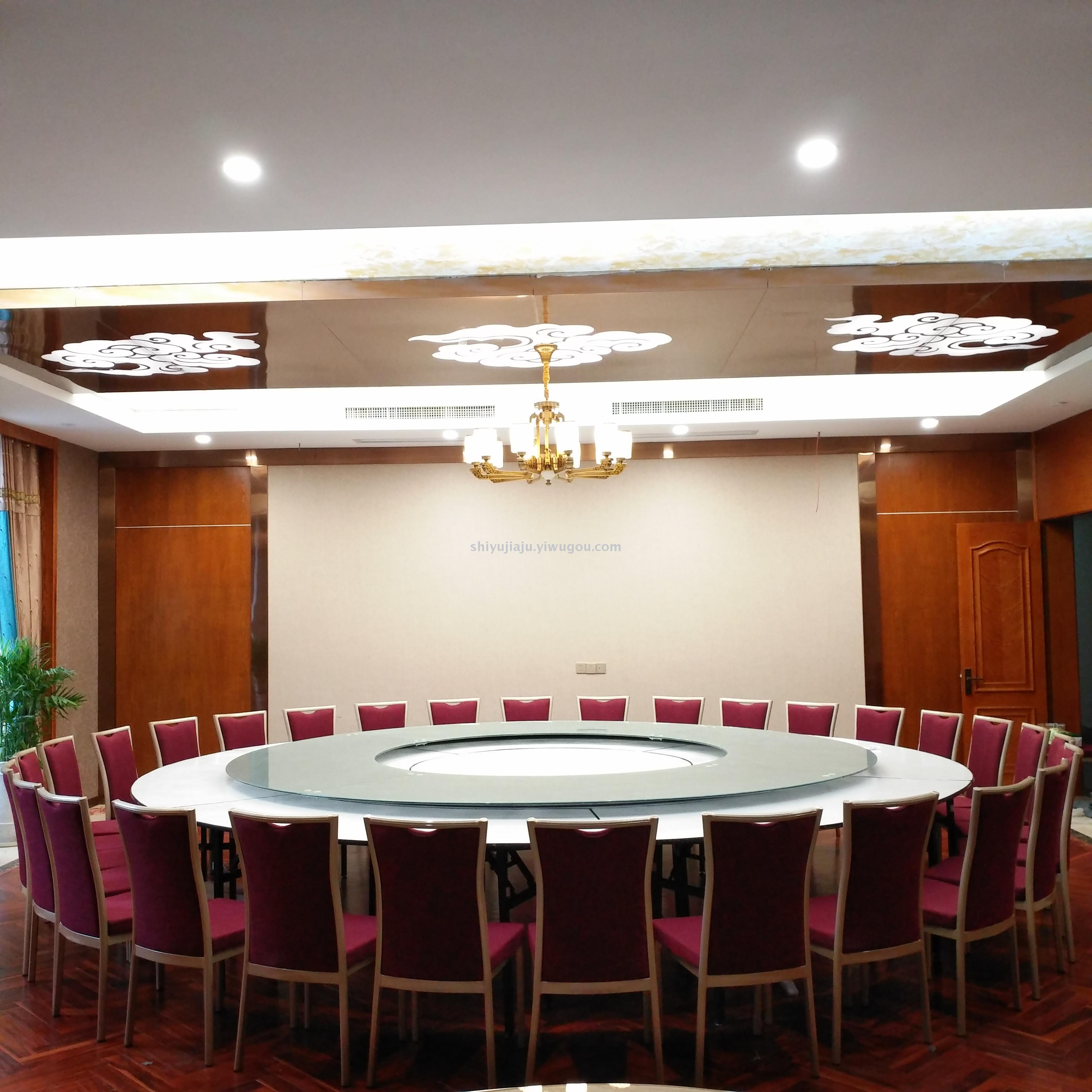 Supply Shanghai Hotel Banquet Furniture Club Luxury Box Electric - Conference table electrical box