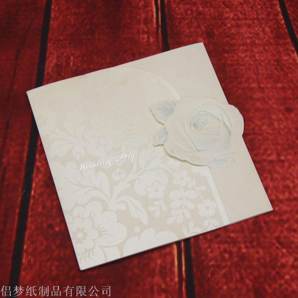 Awesome Budget Wedding Invitation Images - Invitations and ...