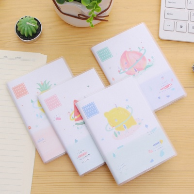 This is a fresh Korean version of the notebook notebook notebook notebook notebook pocket notebook.