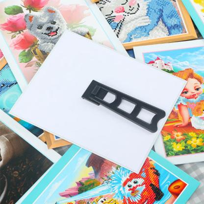 儿童钻石贴画创意手工制作 水晶diy粘贴卡通益智类玩具厂家批发