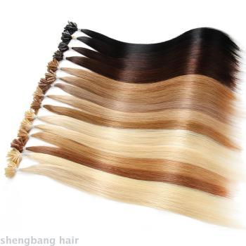 0.5G 人发棒棒发   顺发棒棒发 流行接发 8#色接发