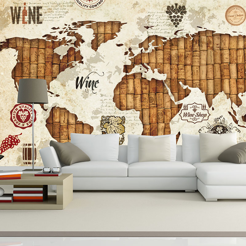 supply wall stickers decorated with decorative stickers, pvc with