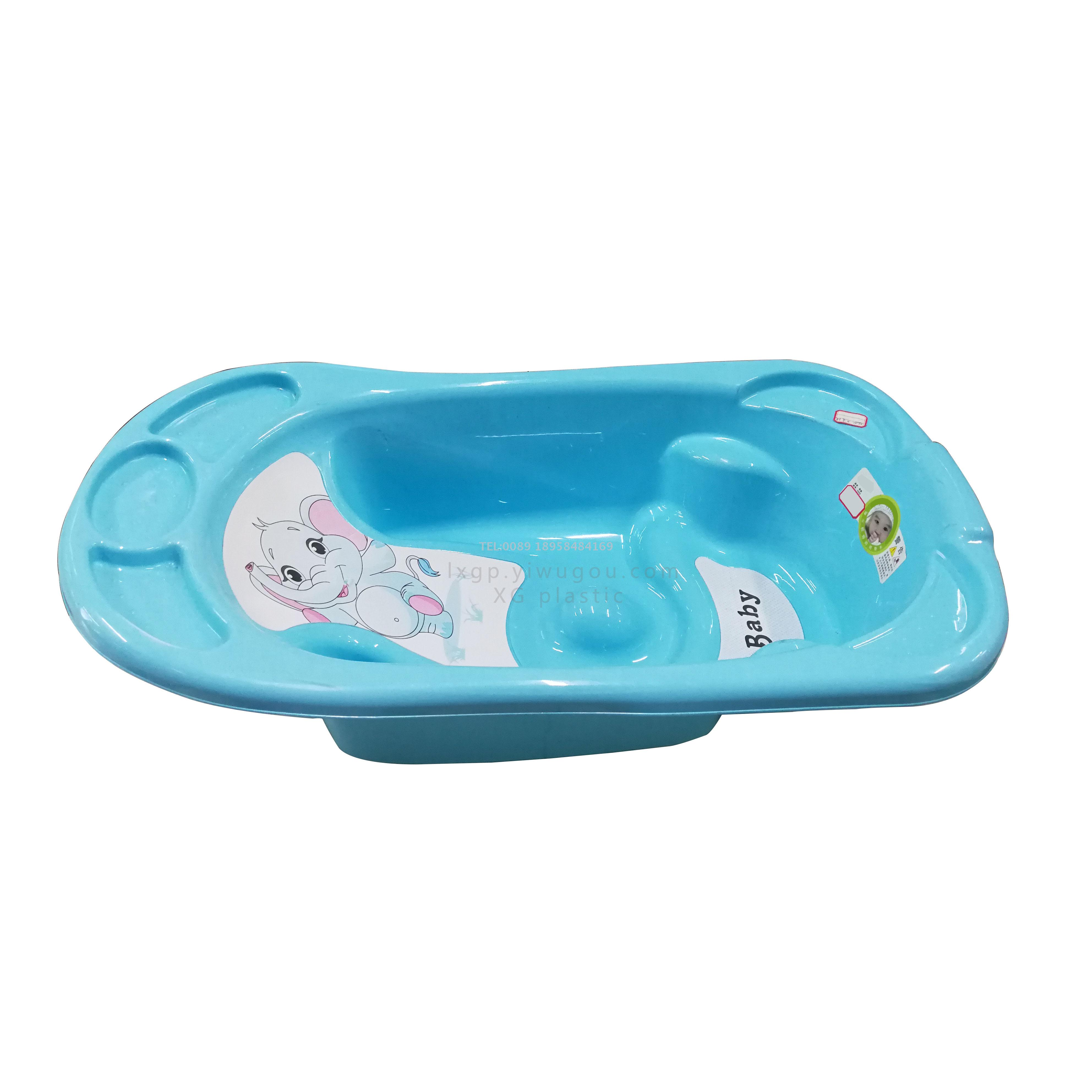 Supply Bathtubs big size pp mutifuction baby bath tub cute children ...