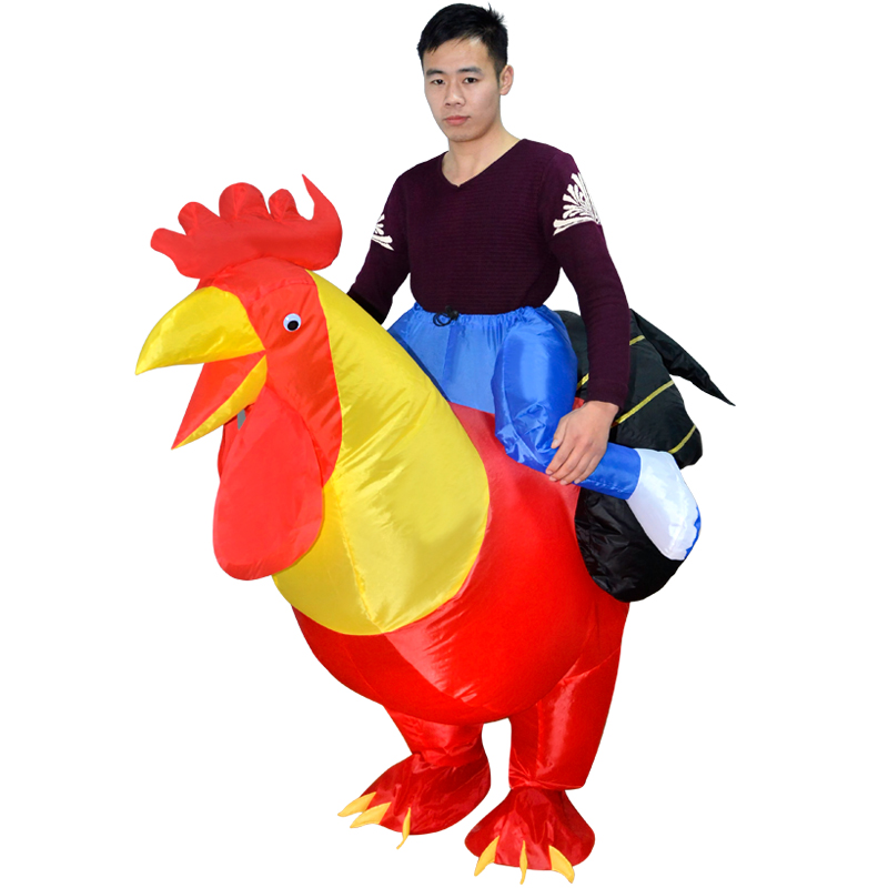 Halloween costumes inflatable doll costumes performance costumes rooster costumes inflatable costumes  sc 1 st  Yiwugo.com & Supply Halloween costumes inflatable doll costumes performance ...