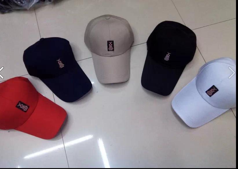 4a9f8c8895cb5 Supply Manufacturer wholesale Korea version of letter N baseball cap ...