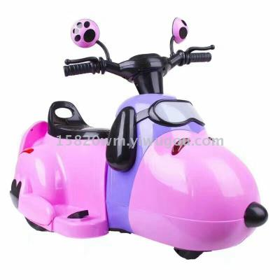 motorcycle bicycle toy