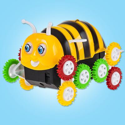 Hot selling electric toy cars electric dumper bee dumper little bee dumper