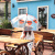 [RST701] lovely six-color unicorn umbrella parallel transparent umbrella wholesale