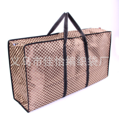 Jiayi environmental protection bag: foam cloth luggage is supplied from spot to spot