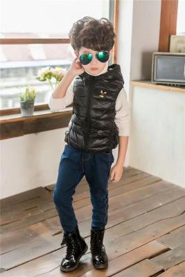 Weiding 100 million non-boys and girls white duck 90 fleece jacket spring jacket boys jacket 2018 new winter style