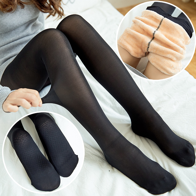 b8a4b4e53 Supply Bare leg autumn and winter invisible natural skin color show ...