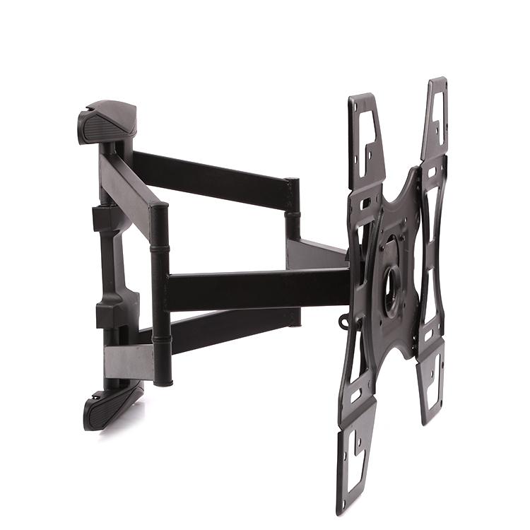 Supply TV frame TV push frame LCD TV wall hanging bracket hanging ...