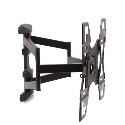 TV frame TV push frame LCD TV wall hanging bracket hanging bracket hanging wall general purpose TV frame manufacturer