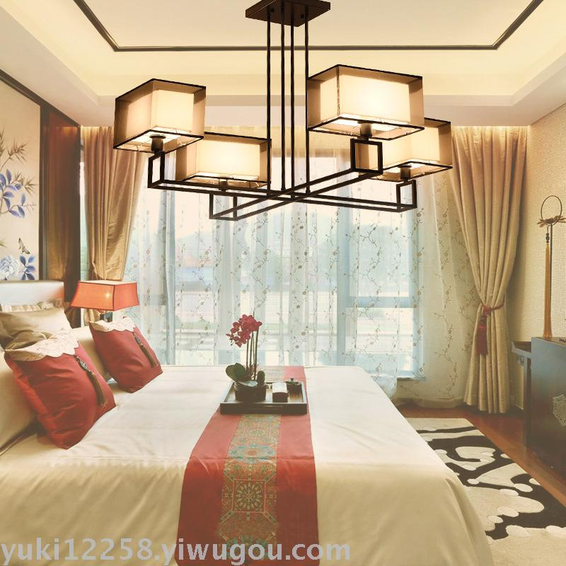chinese style living room ceiling. Delighful Chinese New Chinese Style Antique Ceiling Lamp Living Room Project Customized  Bronze Throughout Chinese P